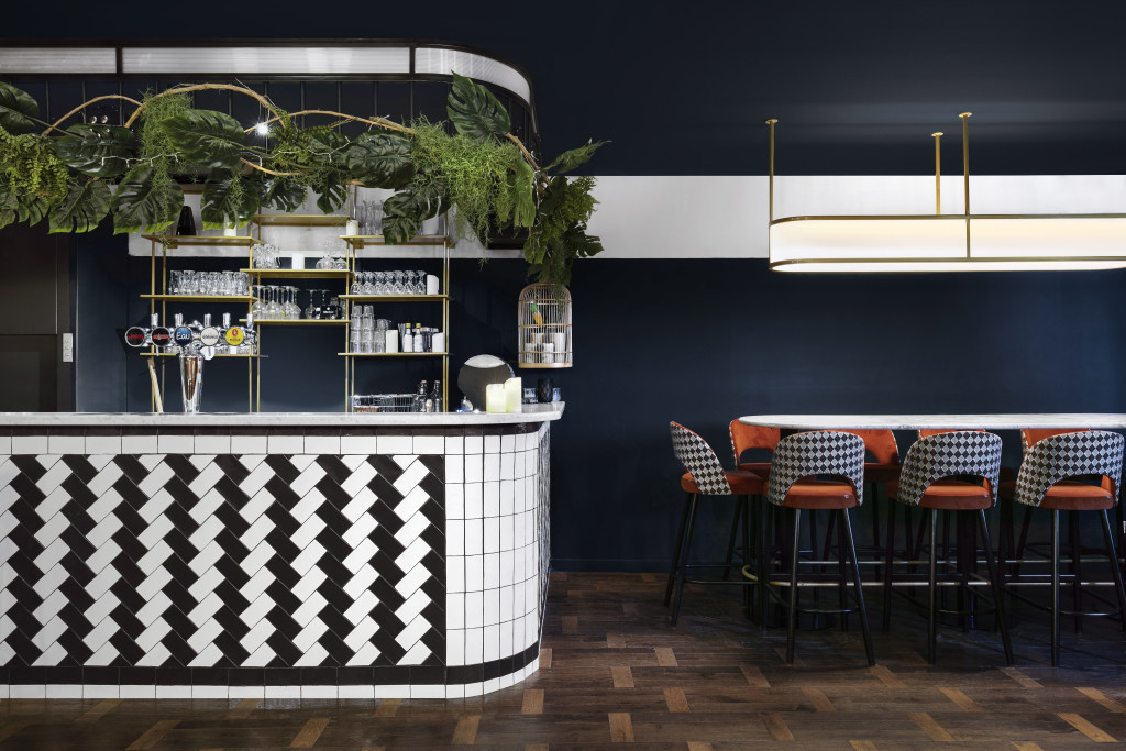 Baldini - Central Park - Paris - 03 - archietcture d'interieur - deco - restaurant - bar