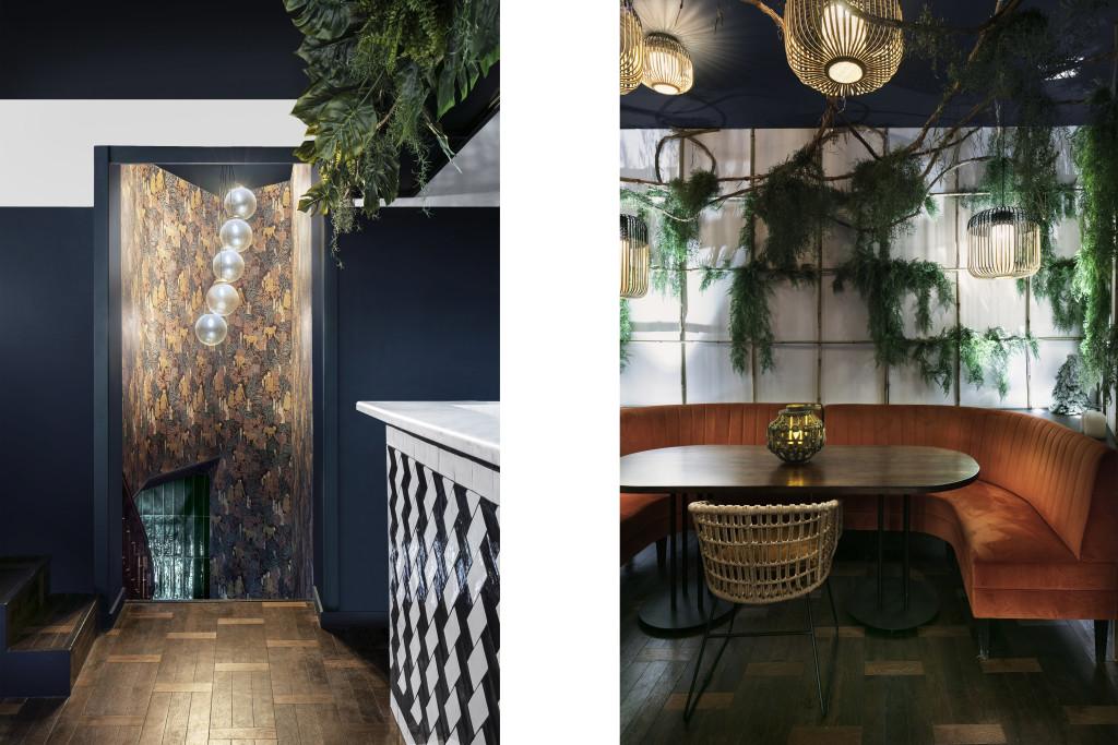 Baldini - Central Park - Paris - 04 - archietcture d'interieur - deco - restaurant - bar