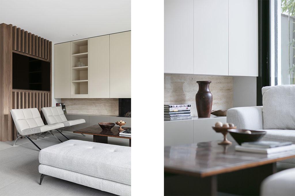 1 baldini-photo-Paris-moderne-interior design